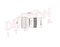 DE404311 - Deltron Italia